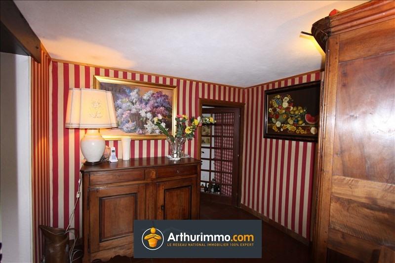 Vente maison / villa Morestel 275000€ - Photo 8