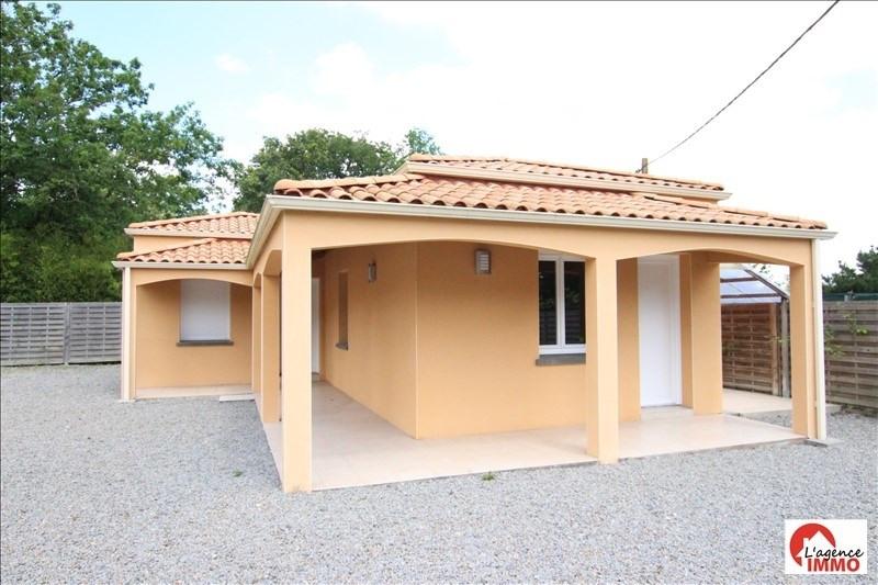 Vente maison / villa St aignan grandlieu 380000€ - Photo 2