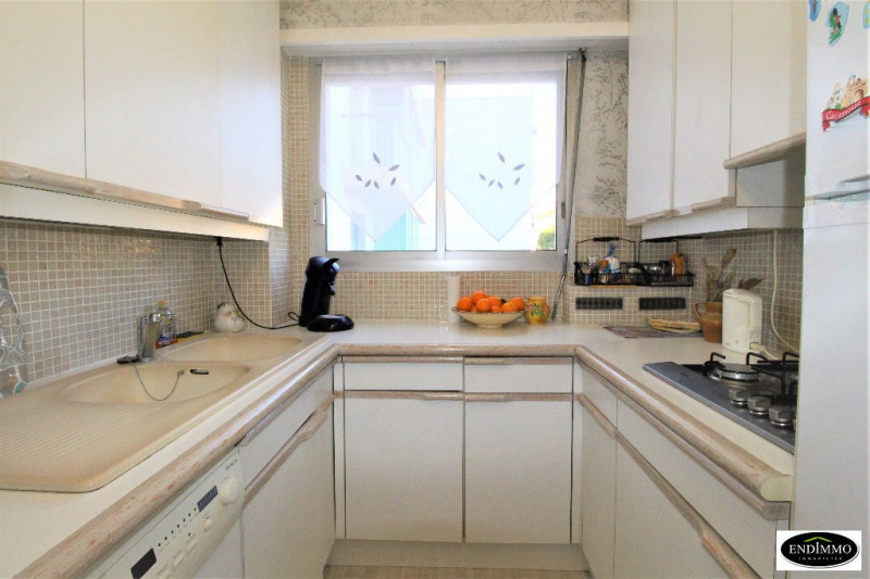 Vente appartement Saint laurent du var 259000€ - Photo 3