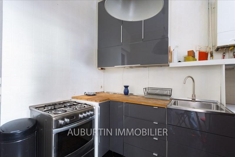 Revenda apartamento Paris 18ème 610000€ - Fotografia 4