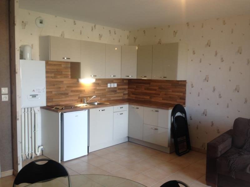 Vente appartement Castanet tolosan 128000€ - Photo 1