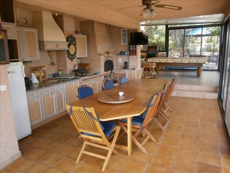 Vente de prestige maison / villa Le lavandou 1299900€ - Photo 1