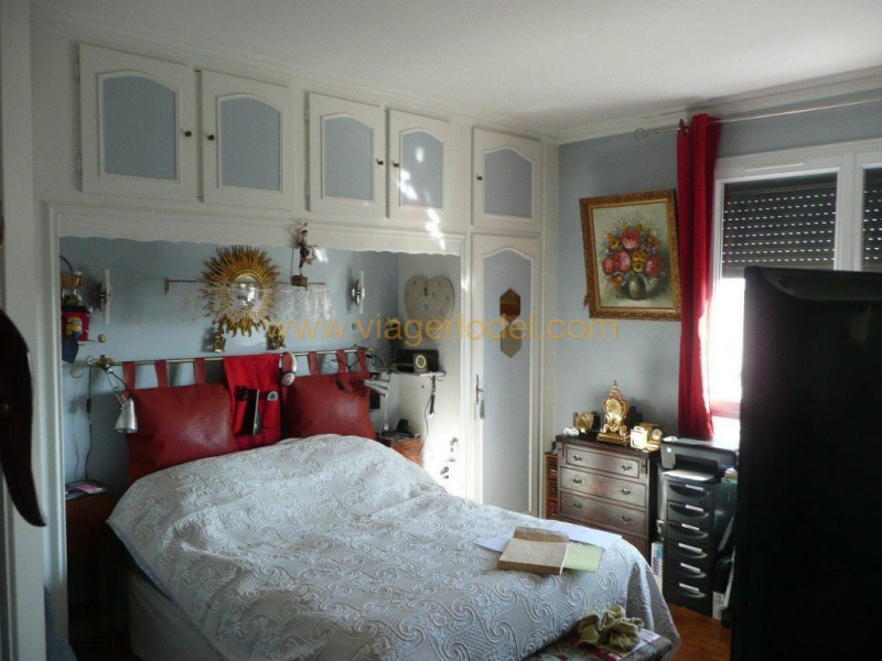 Viager appartement Montrouge 125000€ - Photo 3
