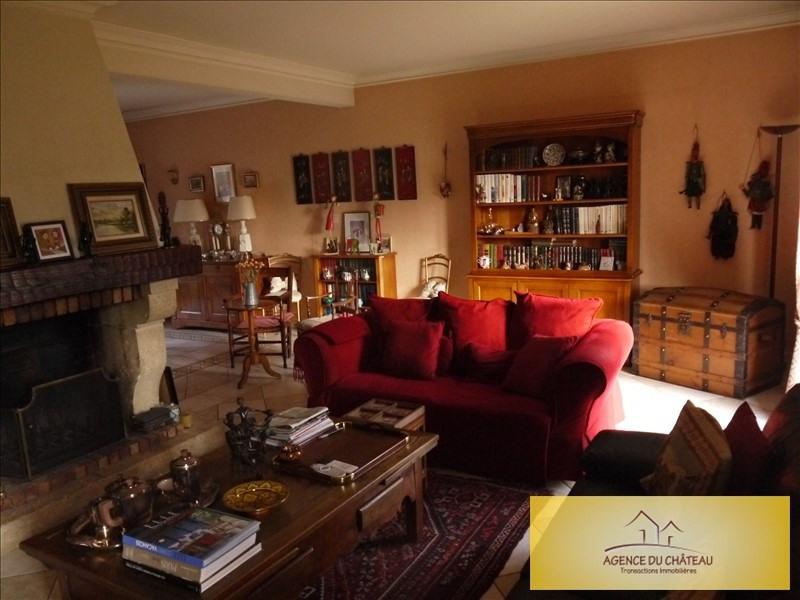 Sale house / villa Rosny sur seine 349000€ - Picture 4