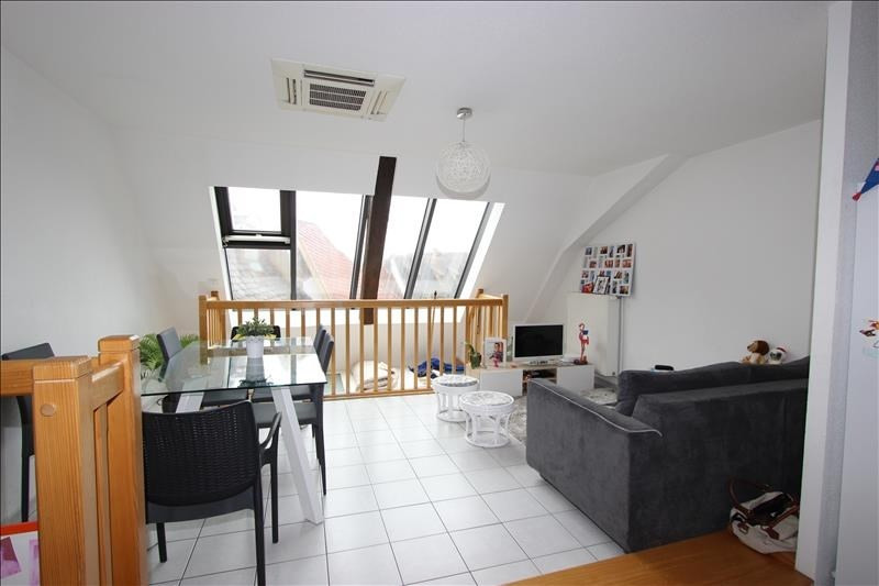 Produit d'investissement appartement Colmar 224 700€ - Photo 2