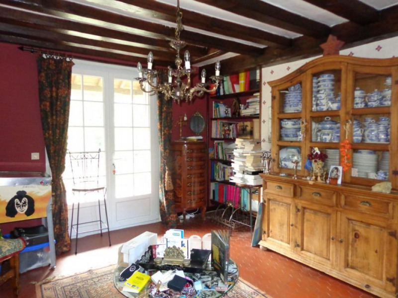 Vente maison / villa Lisieux 320000€ - Photo 6