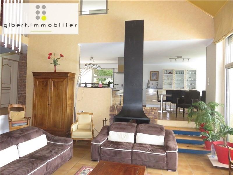 Vente maison / villa Le puy en velay 495000€ - Photo 4