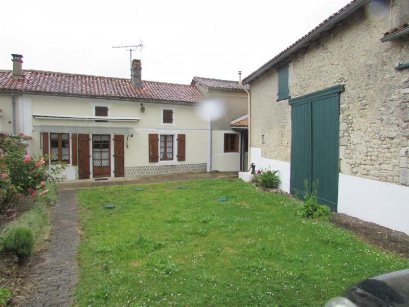 Vente maison / villa Bignac 81750€ - Photo 1