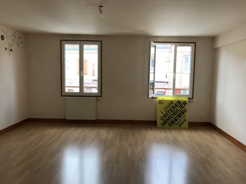 Location appartement Cherisy 750€ CC - Photo 6
