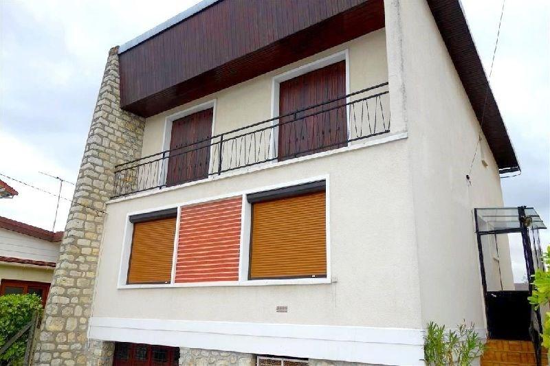 Vendita casa Ste genevieve des bois 285000€ - Fotografia 1