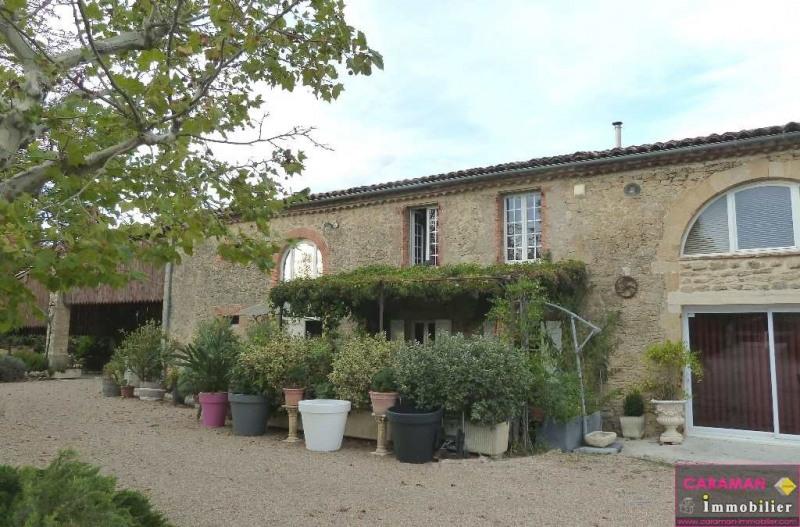 Vente maison / villa Labastide beauvoir  10 minutes 450000€ - Photo 1