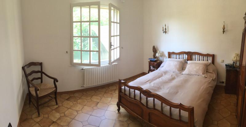 Sale house / villa Entraigues sur la sorgue 365000€ - Picture 6