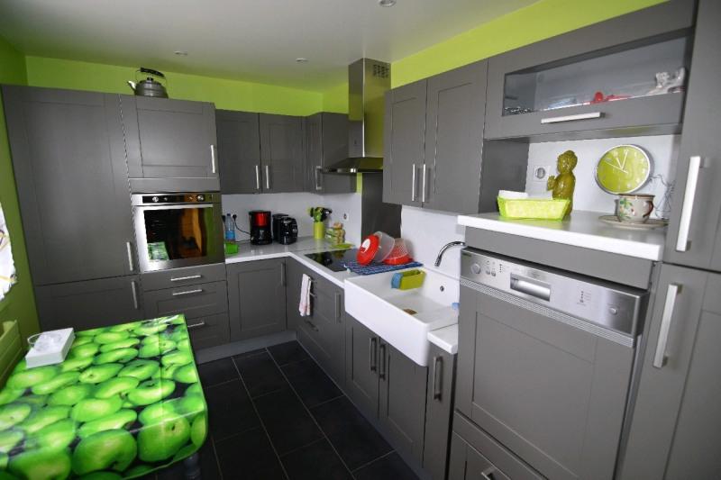 Vente maison / villa Bruyeres sur oise 243000€ - Photo 9