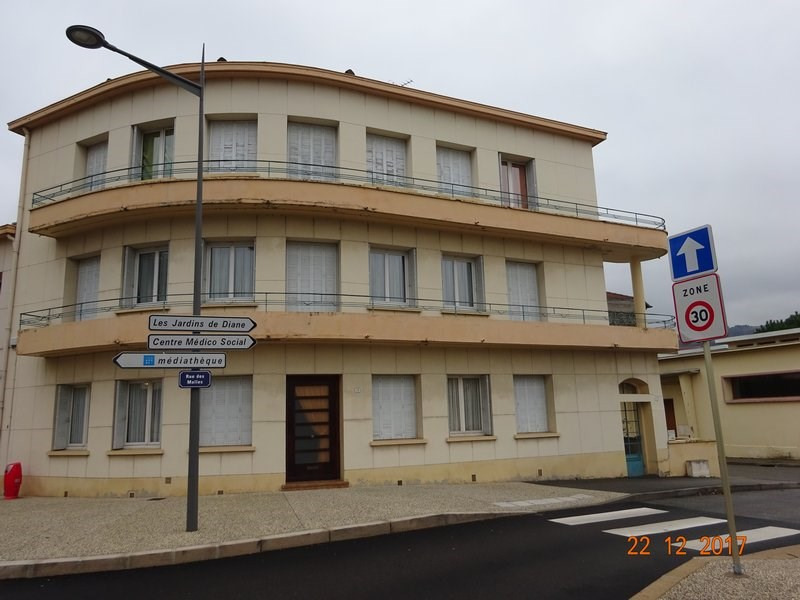 Sale building St vallier 198 000€ - Picture 2