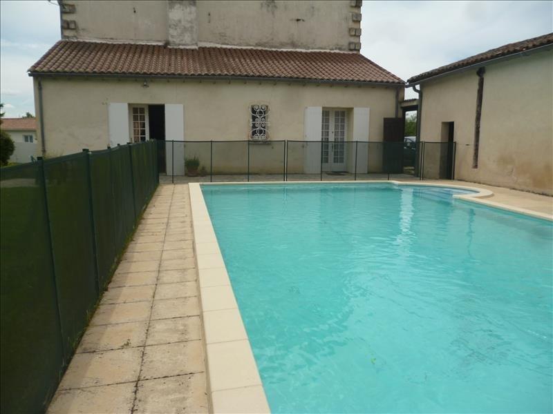 Sale house / villa Villefranche de lonchat 279000€ - Picture 4
