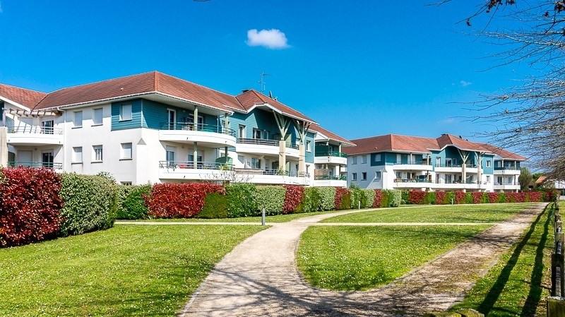 Vente appartement Lons 100000€ - Photo 1