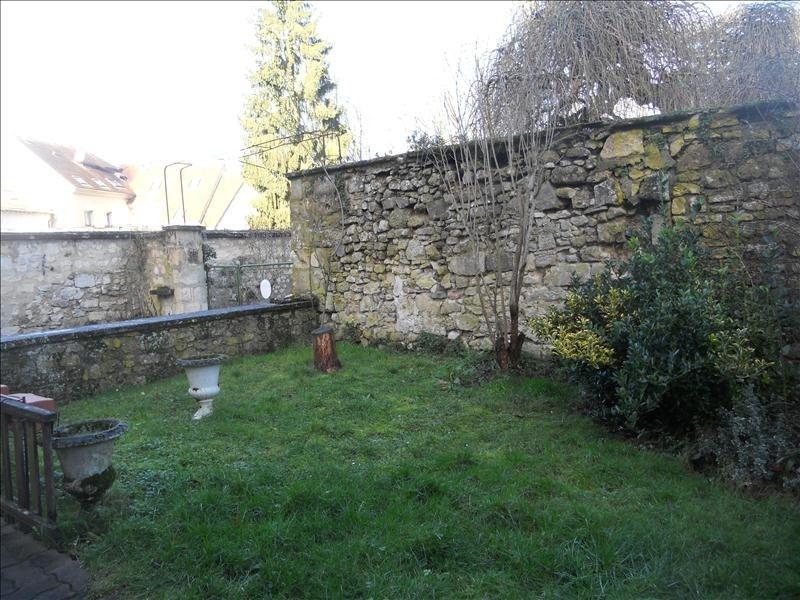 Rental apartment La ferte milon 480€ CC - Picture 6