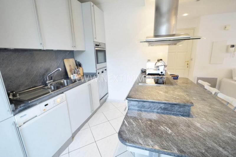 Venta de prestigio  apartamento Menton 850000€ - Fotografía 4