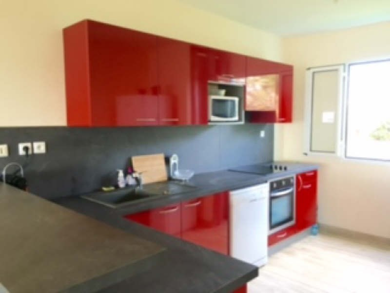 Investment property apartment St francois 395 200€ - Picture 2
