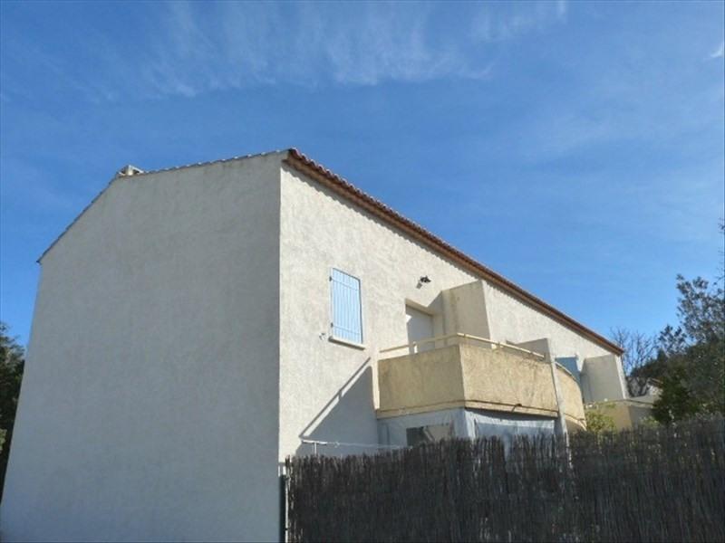 Rental apartment Aix en provence 720€ CC - Picture 1