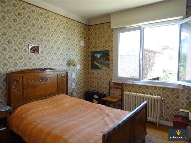 Sale house / villa St brieuc 169920€ - Picture 7