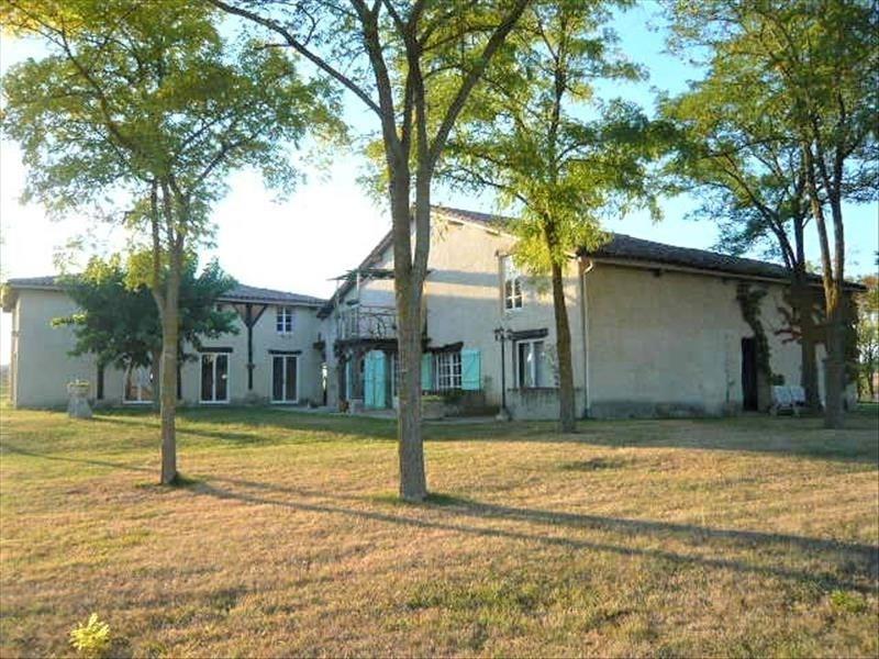 Venta  casa Monfort 367500€ - Fotografía 1