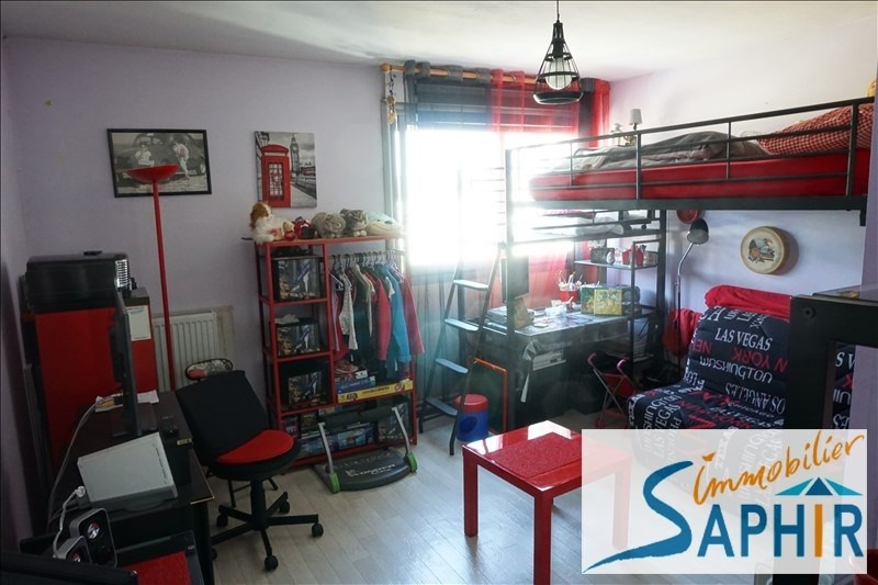 Sale apartment Lespinasse 145 000€ - Picture 6