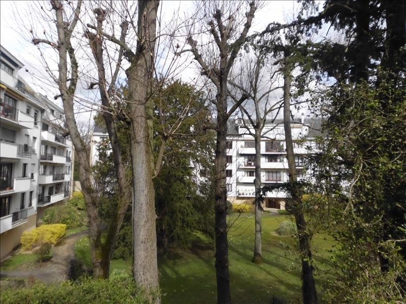 Investment property apartment Maisons-laffitte 75 600€ - Picture 5