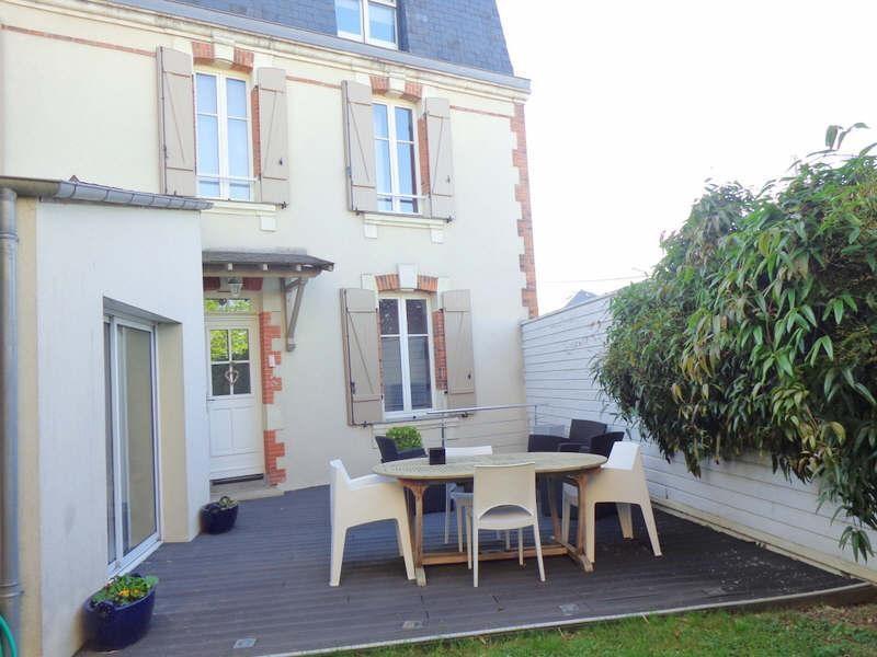 Vente maison villa 6 pi ce s cholet 133 m avec 3 for S bain cholet