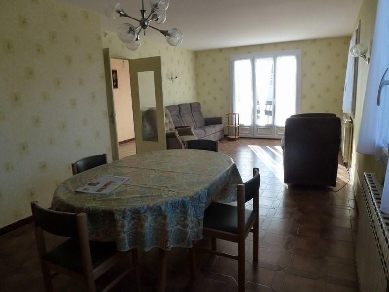Vente maison / villa Beaurepaire 175000€ - Photo 9