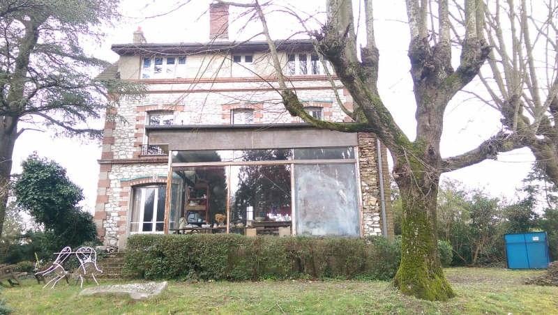 Sale house / villa St martin du tertre 470000€ - Picture 1