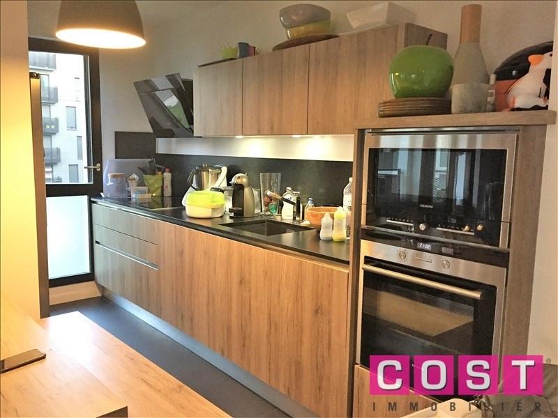Venta  apartamento Asnieres sur seine 465000€ - Fotografía 4