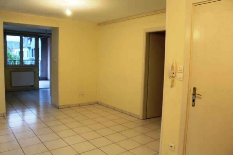 Alquiler  apartamento Sigolsheim 720€ CC - Fotografía 3