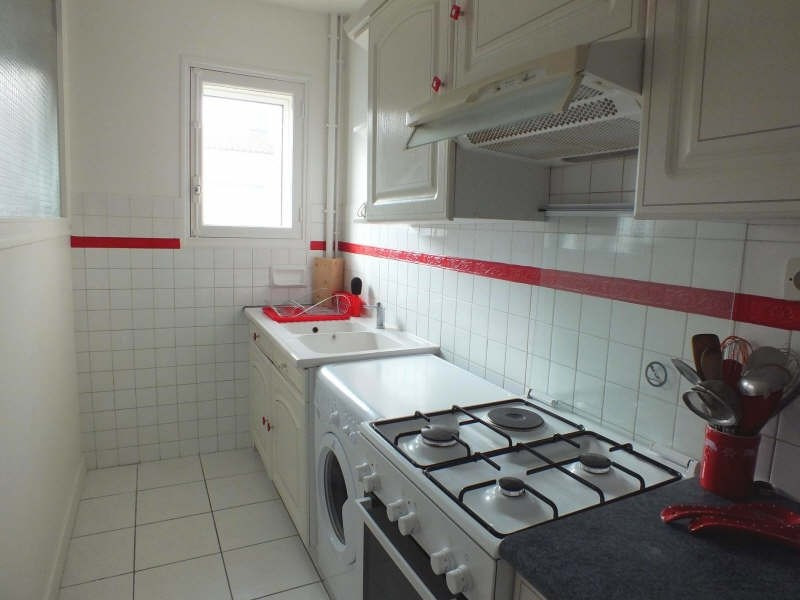 Vente appartement Royan 159 500€ - Photo 3