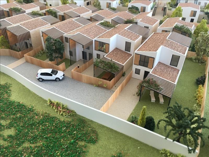 Vente maison / villa Lambesc 273000€ - Photo 1