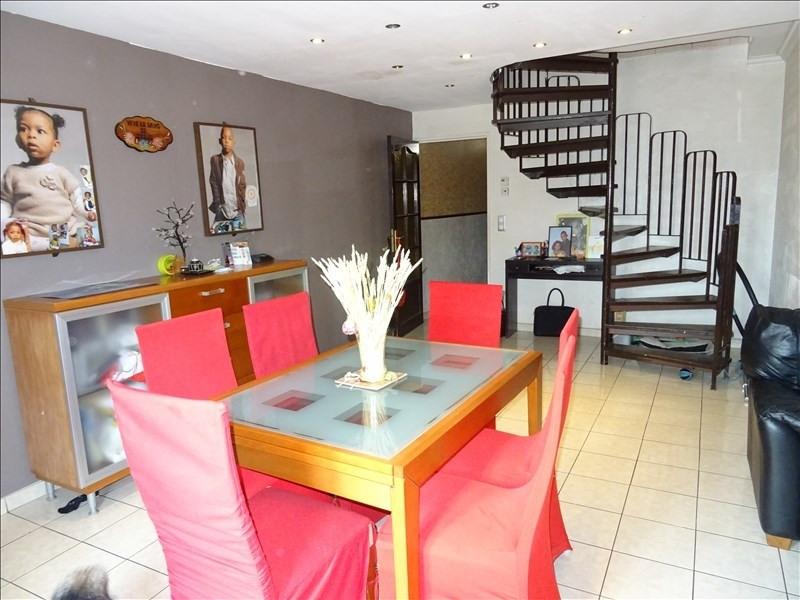 Vente maison / villa Sarcelles 264000€ - Photo 4
