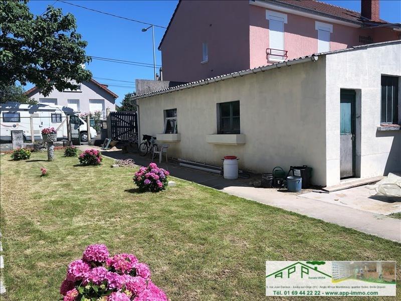 Sale house / villa Athis mons 292000€ - Picture 3