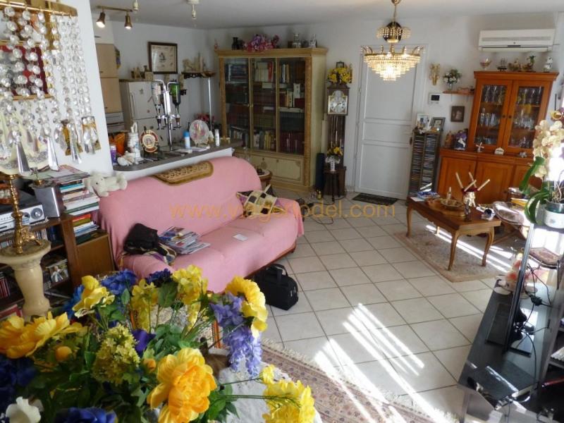 Vendita nell' vitalizio di vita casa Brignoles 36000€ - Fotografia 2