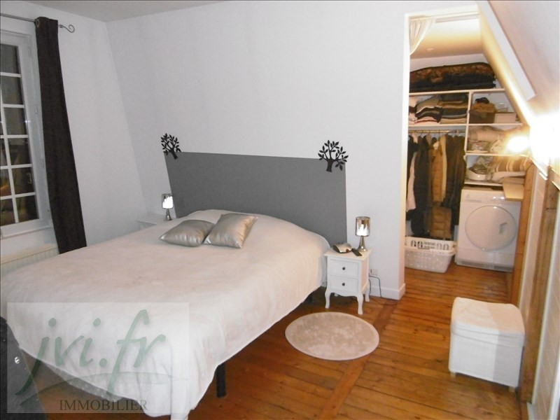Vente appartement Montmorency 387000€ - Photo 6