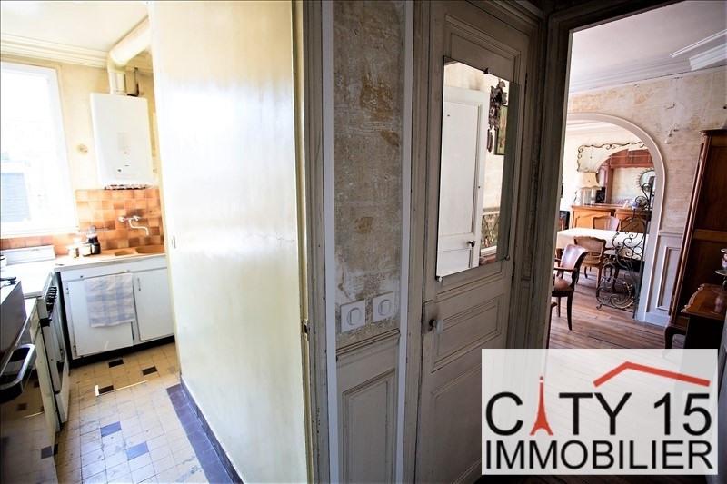 Sale apartment Paris 15ème 395000€ - Picture 6