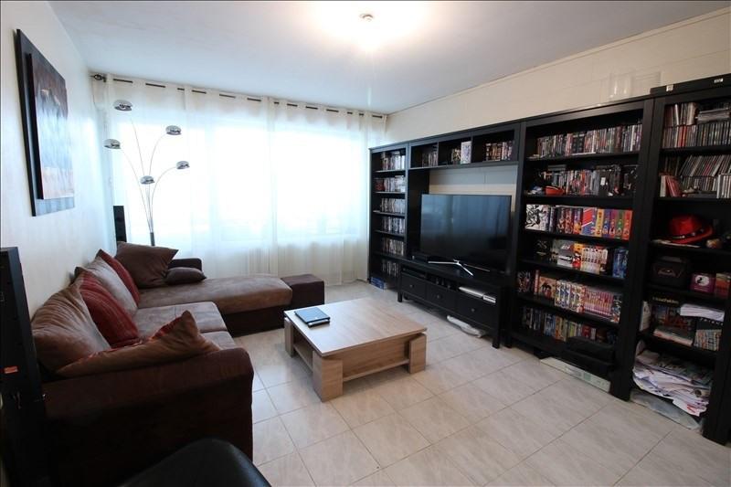 Sale apartment Annecy le vieux 289000€ - Picture 2