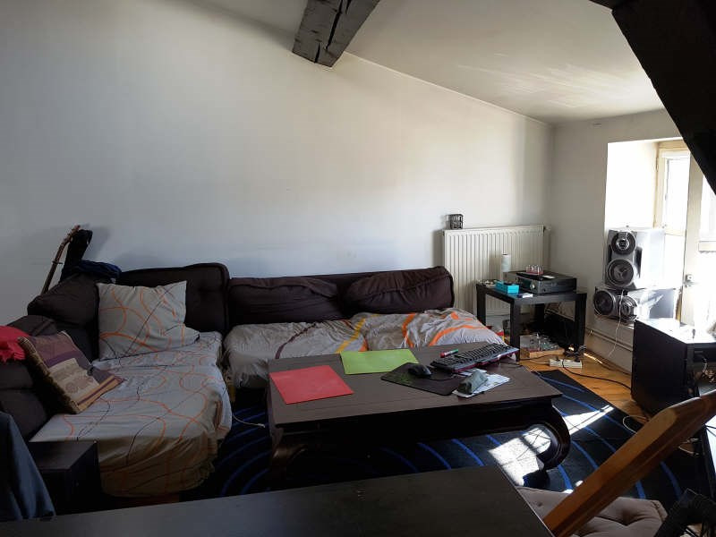 Rental apartment Vienne 629€ CC - Picture 3