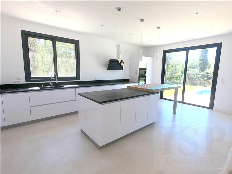 Rental house / villa Les milles 3000€ CC - Picture 6