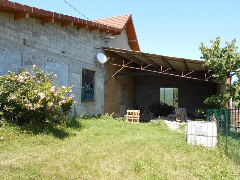 Vente maison / villa Romagnieu 225000€ - Photo 8