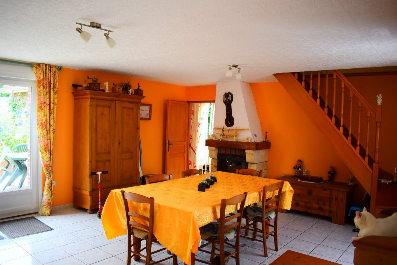 Vente maison / villa Liettres 198 000€ - Photo 5