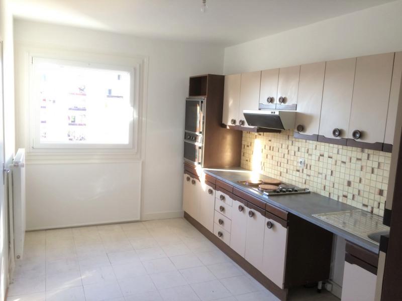 Rental apartment Taverny 982€ CC - Picture 4