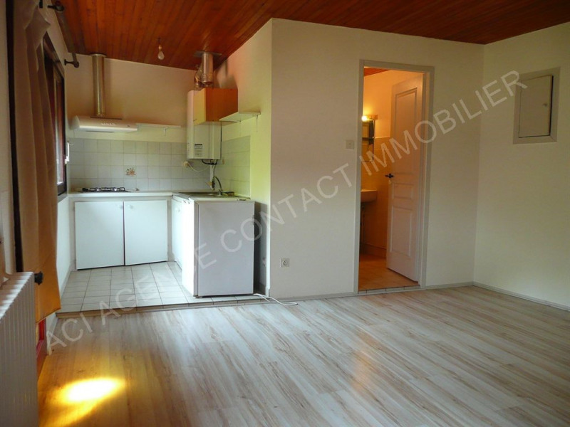 Rental apartment Mont de marsan 300€ +CH - Picture 6