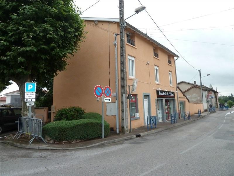 Sale empty room/storage Charvieu chavagneux 325000€ - Picture 1