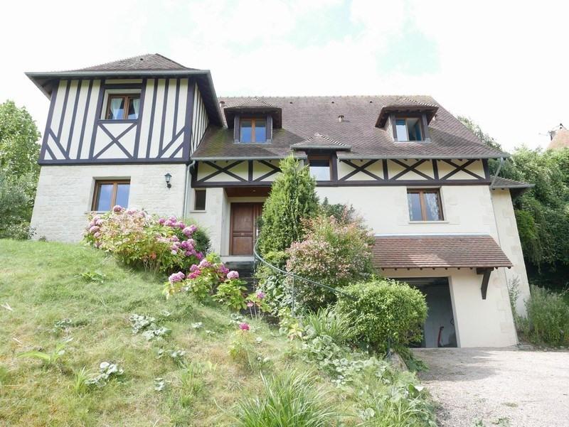 Immobile residenziali di prestigio casa St arnoult 763000€ - Fotografia 1