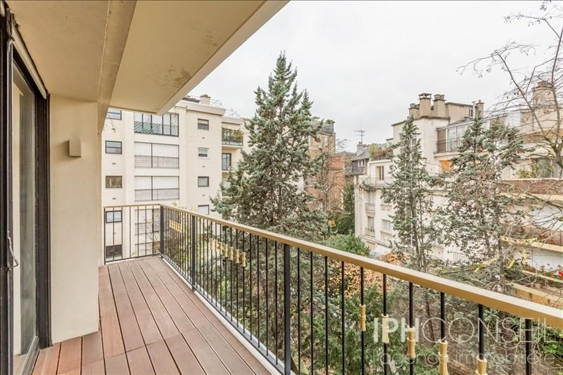 Vente appartement Neuilly sur seine 945 000€ - Photo 1